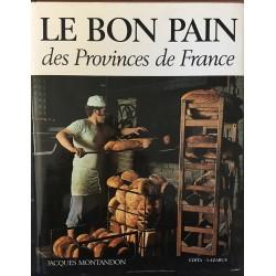 Le bon pain des Provinces...