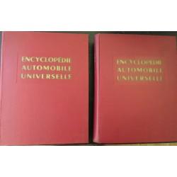 Encyclopédie automobile...