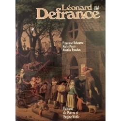 Léonard Defrance 1735-1805