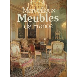 Merveilleux meubles de France