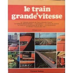 Le train à grande vitesse