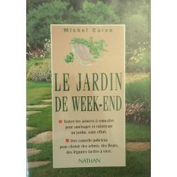 Le jardin de week-end