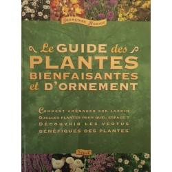 Le guide des plantes...