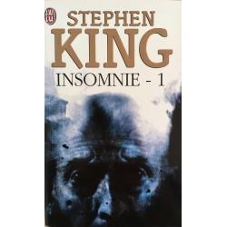 Insomnie - 1
