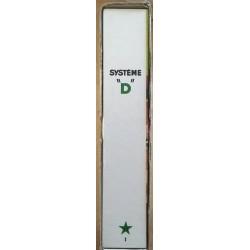 """Système """"D""""  Album Année..."""