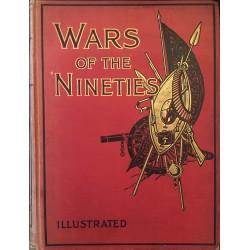 Wars of the Nineties...