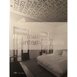 Espaces minimalistes...