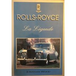 Rolls-Royce - La légende