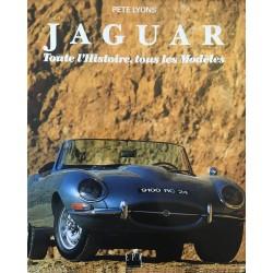 Jaguar - Toute l'Histoire,...