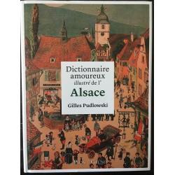 Dictionnaire amoureux...