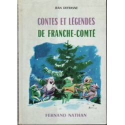 Contes et légendes de...