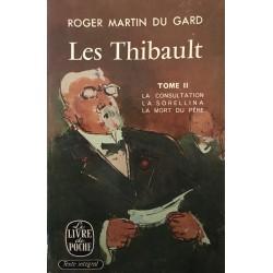 Les Thibault  - Tome 2