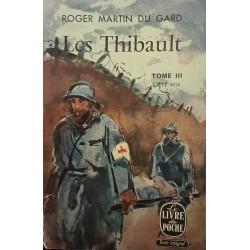 Les Thibault  - Tome 3