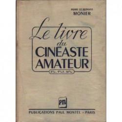 Le livre du cinéaste amateur