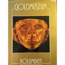 Goldmuseum Kolumbien