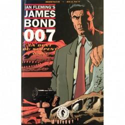 Ian Flemming's James Bond...