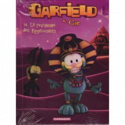 Garfield et Cie -  La...