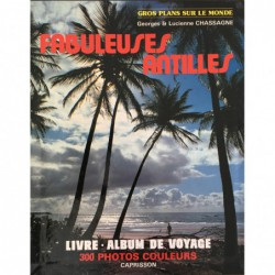 Fabuleuses Antilles