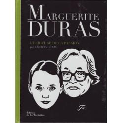 Marguerite Duras -...
