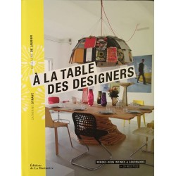 A la table des designers