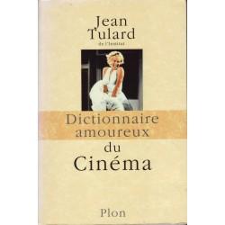 Dictionnaire amoureux du...