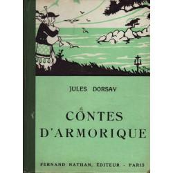 Contes d'Armorique