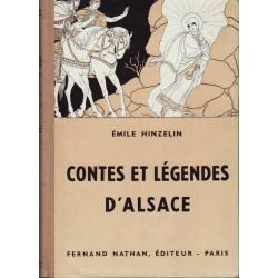 Contes et légendes d'Alsace