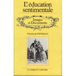 L'éducation sentimentale -...
