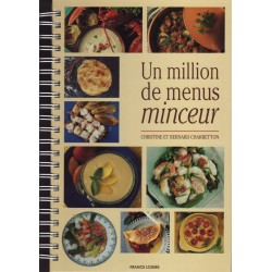 Un million de menus minceur