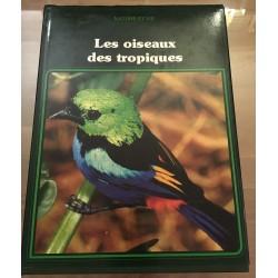 Les oiseaux des tropiques