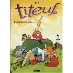 Titeuf - L'amour, c'est pô...