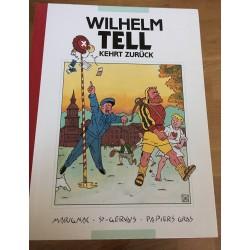 Wilhelm Tell kehrt zurück