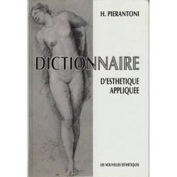 Dictionnaire d'esthétique...