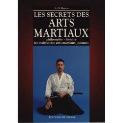 Les secrets des arts martiaux
