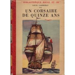 Un corsaire de quinze ans