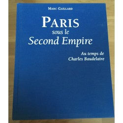 Paris sous le Second Empire