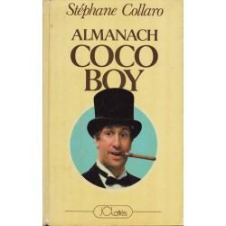 Almanach Coco Boy