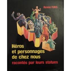 Héros et personnages de...