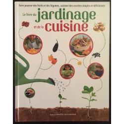 Le livre du jardinage et de...