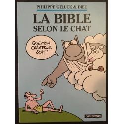 La bible selon le chat