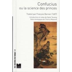 Confucius ou la science des...