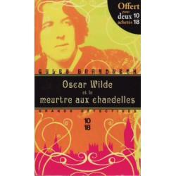 Oscar Wilde et le meurtre...