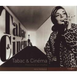 Tabac & Cinéma - Histoire...