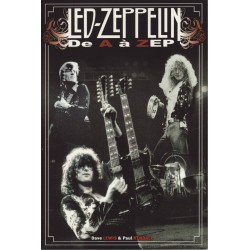Led Zeppelin de A à Zep