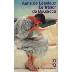 Le trésor de Boudicca