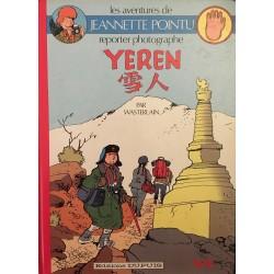 Yeren - Le singe qui...