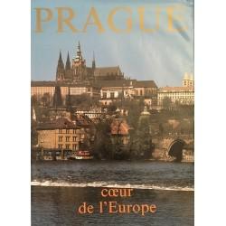 Prague cœur de l'Europe