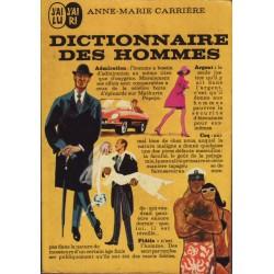 Dictionnaire des hommes