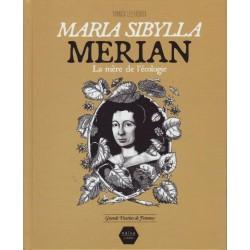 Maria Sibylla Merian - La...