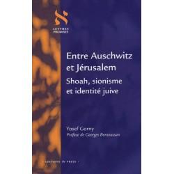 Entre Auschwitz et...
